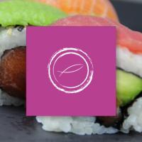 logo mika sushi
